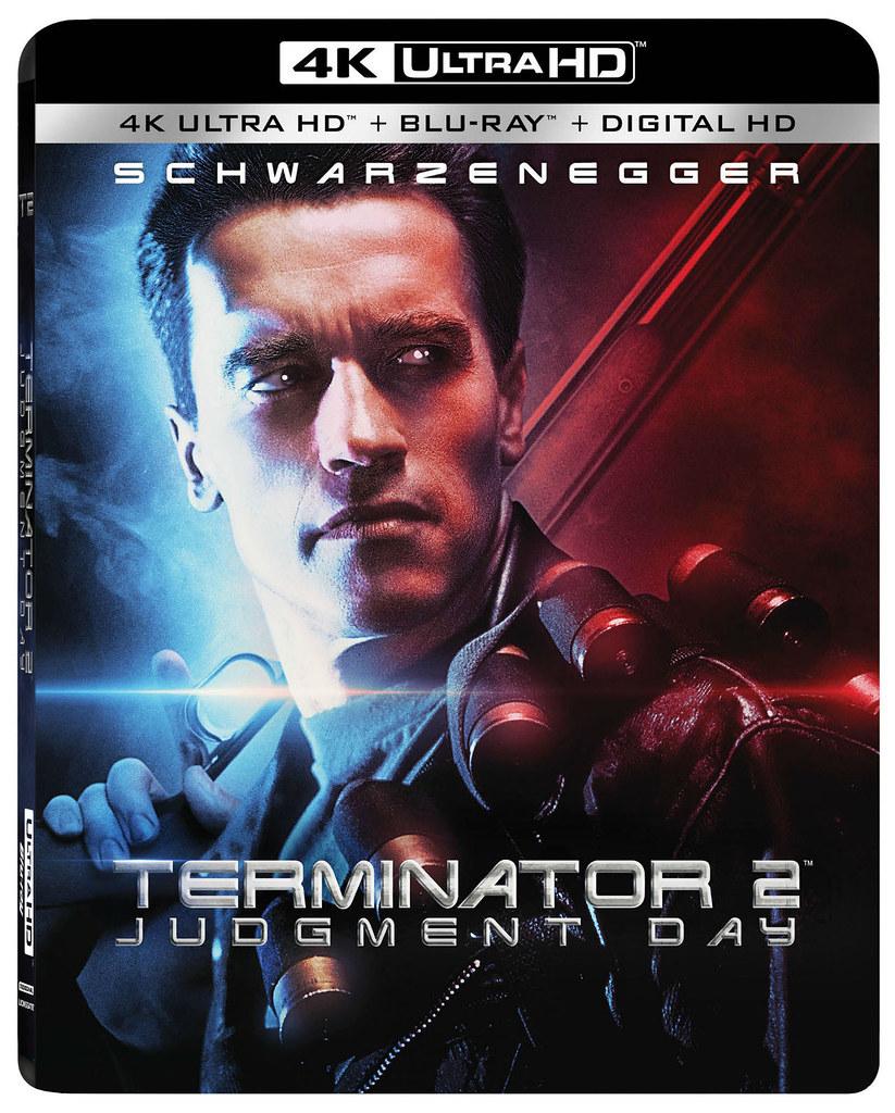 《魔鬼終結者2:審判日》推出1:1 還原電影道具的「T-800 機械臂套裝組」ENDO ARM SPECIAL EDITION BOX SET