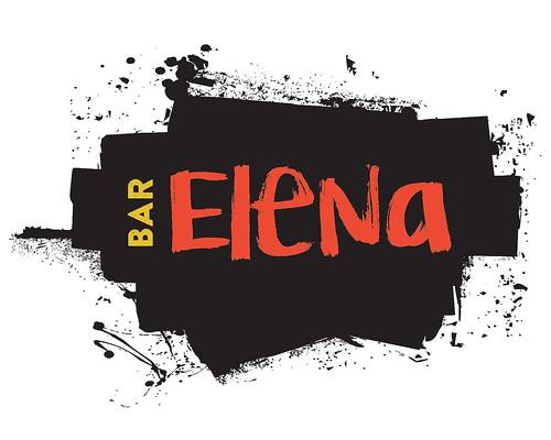 Bar Elena Logo