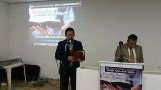 VIII Congresso Missionário Batista Fundamentalista