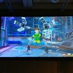 LEGO Marvel Super Heroes 2 SDCC 2017 Doctor Octopus