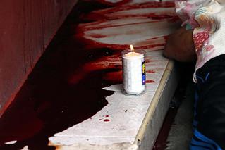 Con 2 mil 234 asesinatos dolosos, junio se convierte en el mes más violento del año: SESNSP