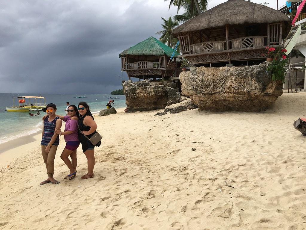 Alcoy Beach | South Cebu Tourist Spots