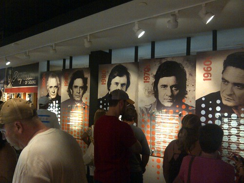 Nashville Johnny Cash Museum-20170722-05656