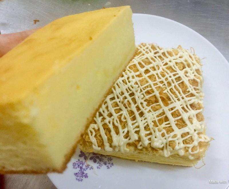 Bánh Bông Lan Trứng Muối , Bánh Mì Phô Mai .... - 28