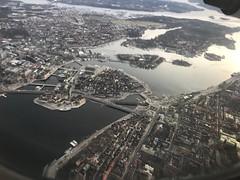 Stockholm från ovan 4