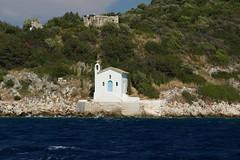 Chapel On The Coast