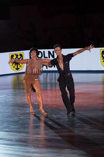 DanceSport Latin Finals