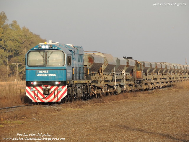 CRRC CDD5-A1 9426