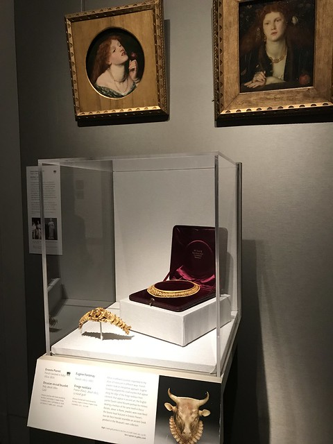 MFA Boston | Gem Gossip