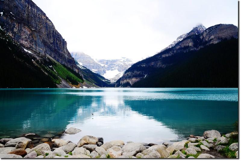 Lake Louise 9