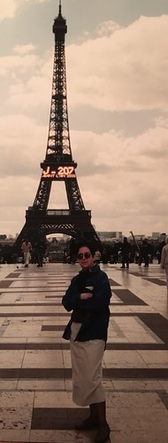 Paris: June 1999