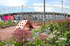 London Stadium, Queen Elizabeth Olympic Park