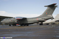 RK-3452 - 2043425860 - Indian Air Force - Ilyushin IL-78MKI - Waddington - 070701 - Steven Gray - CRW_2542