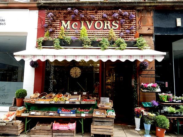 McIvors, Campbeltown