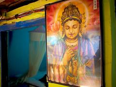 A DI DA PHAT QUAN THE AM BO TAT DAI THE CHI BO TAT GUANYIN KWANYIN BUDDHA 9201