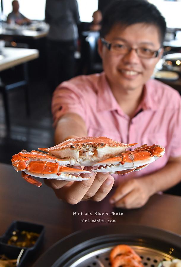 草屯海鮮鍋一品蒸料亭海產聚餐餐廳19