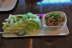 One Waan - Lettuce Wrap