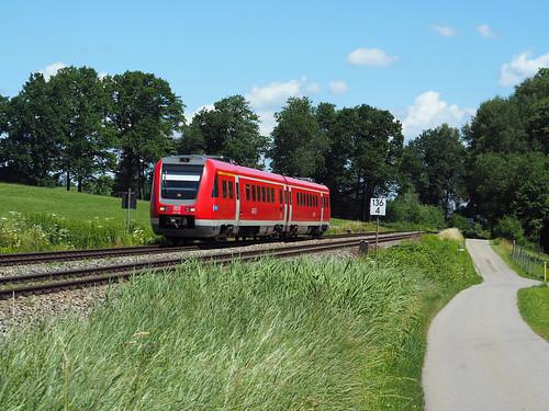 DB 612 118