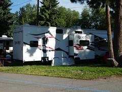 Scenes Around RV Park Missoula Montana (15)