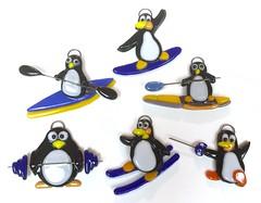 Wesley's Penguins