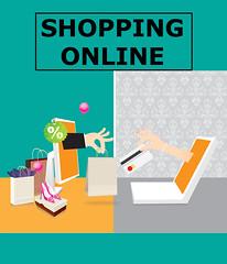 siti shopping online italia