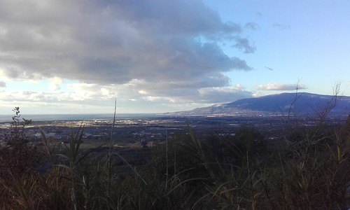 panorama nuvoloso.. un'altra prospettiva