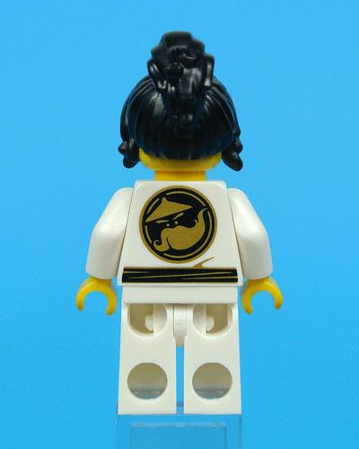 Review: 71019 The LEGO NINJAGO Movie Collectable Minifigures (1 ...