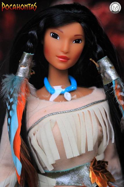 Powhattan Princess 🍃🍂