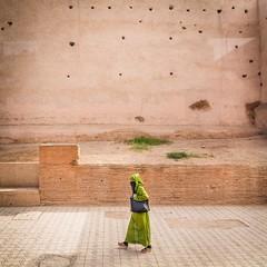 People, Marrakech