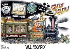 Climate Change Express
