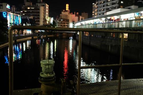 night walker 91