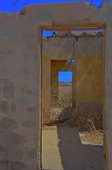 Through the Looking Door