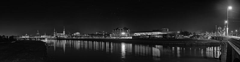 Dresdner Nacht