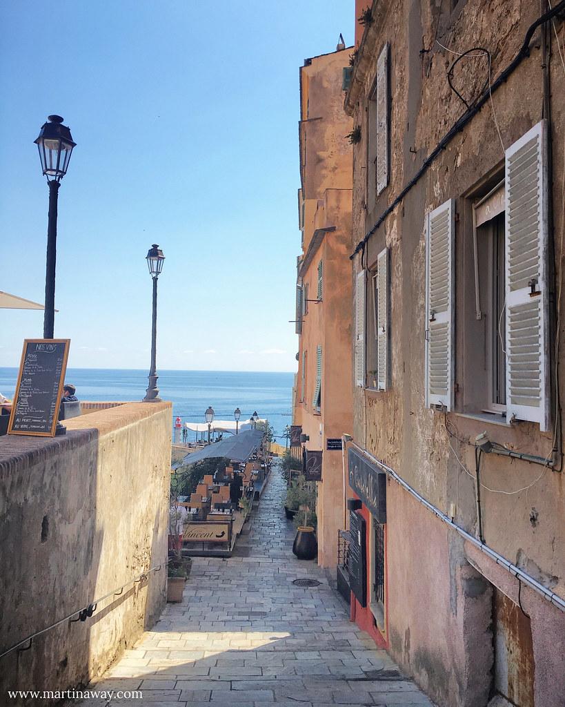 Cittadella di Bastia