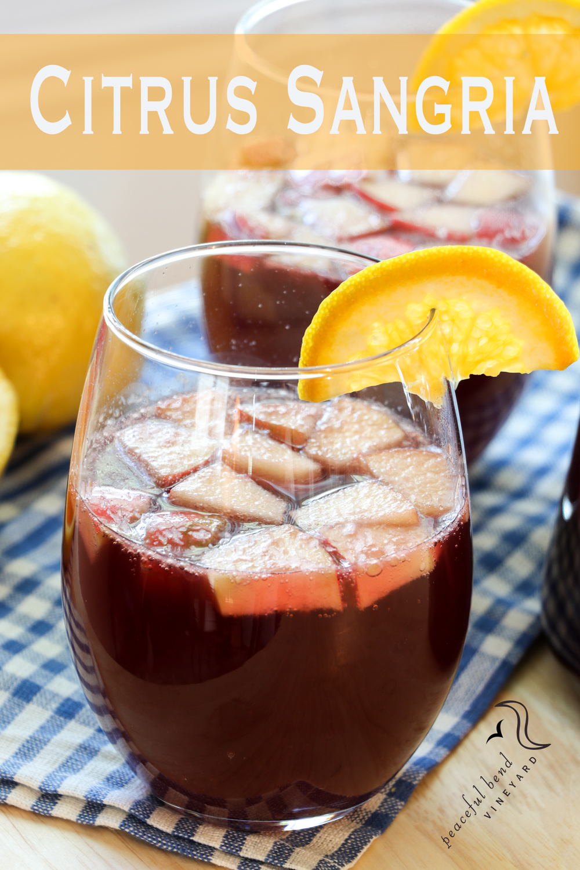 Citrus Sangria-4