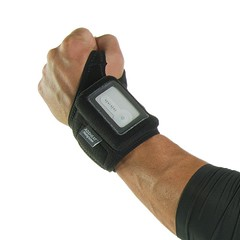 wrist pain  wrist strain wrist joint pain relief far infrared ray deep penetrating heat for pain relief of athletes from Venture Heat