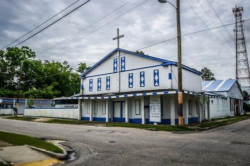Highway Christian Church Marion-001