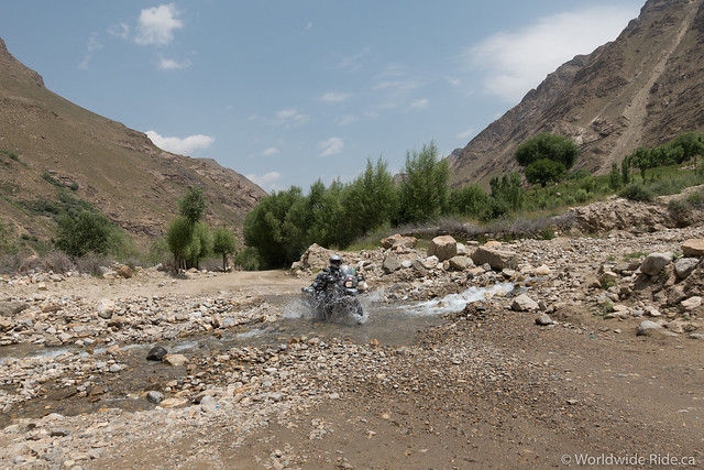 Tajik Pamir-111