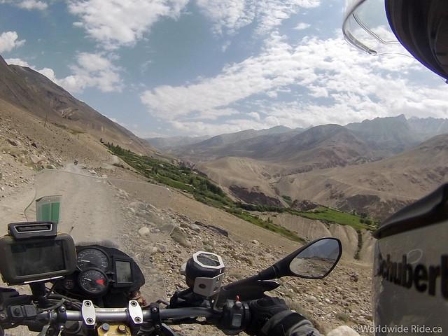 Tajikistan Murgab-8