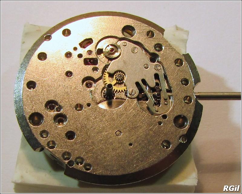 vostok - Ce qu´il y a dedans d´une Vostok Amphibia, avec des photos. 35979548285_3ccbe03c49_b
