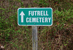 Nathan Futrell Cemetery