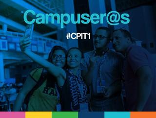 #CPIT1 Campuseros