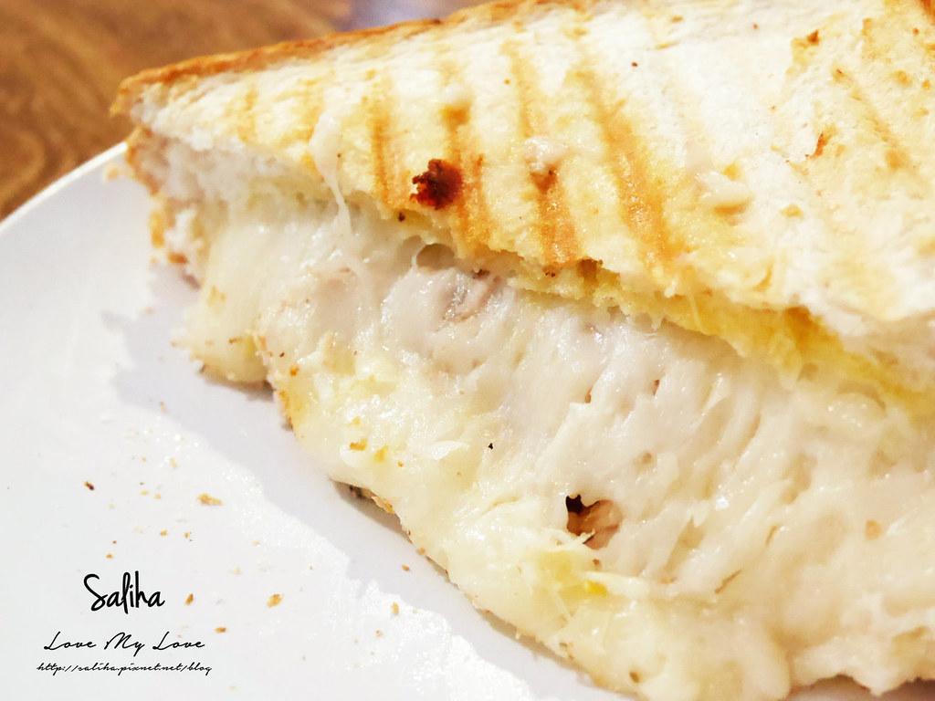 台北公館台電大樓站餐廳推薦Chelseas雀兒小餐館早午餐輕食帕尼尼 (1)