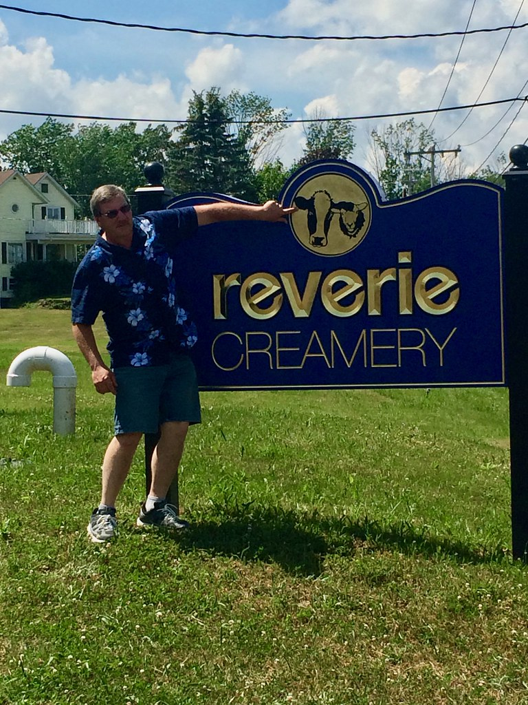 Reverie Creamery, Mayville, NY 2