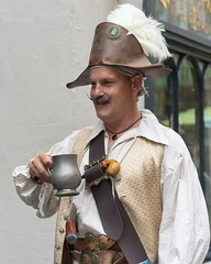 Hastings Pirate Day 2017-022