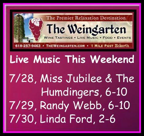 The Weingarten 7-28-17