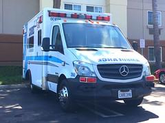 CARE Ambulance