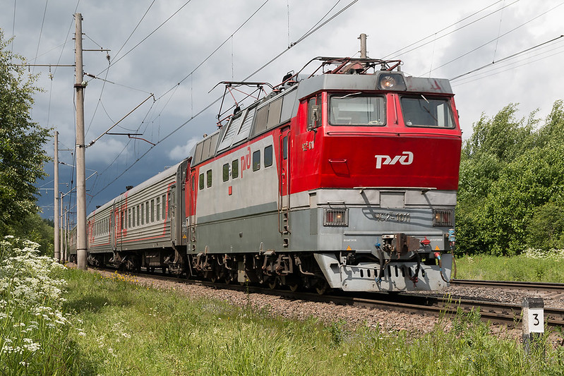 ЧС2Т-1011
