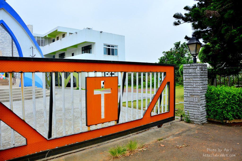 36078006422 ffc843d1c7 b - 台中龍井景點|磐頂教會-船型造型教會,諾亞方舟來啦!