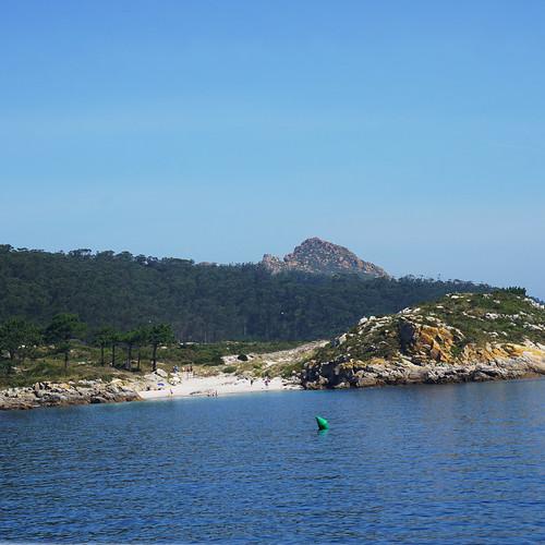 foto Ilhas Cies - Vigo junho'17 06